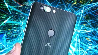 ZTE Blade Z Max review