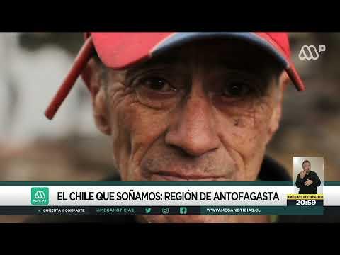 El Chile que sueñas: Los deseos de las regiones de cara al futuro del país