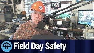 Field Day Safety