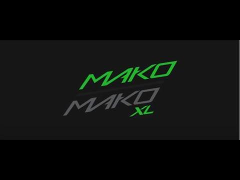 2016 Easton MAKO and MAKO XL Baseball Bats