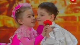 New Little Ukrainian Angels http://www.nediaplayer.com/videos/new-little-ukrainian-angels