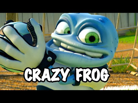 connectYoutube - Crazy Frog - We Are The Champions (Ding a Dang Dong)