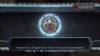Darksiders : Wrath of War Gameplay / Walkthrough - Part 31 on the PS3 in HD