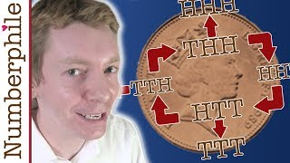 Penney's Game - Numberphile