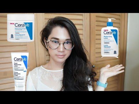 Cerave-moisturizer-ตัวไหนดี