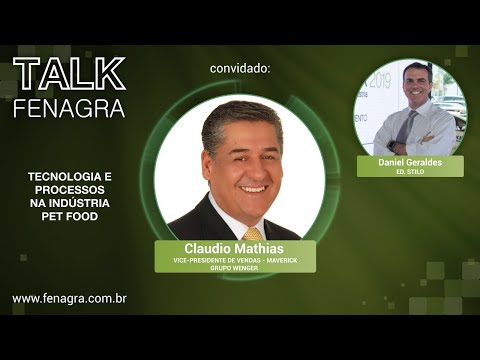TALK FENAGRA - Claudio Mathias