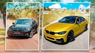 BMW DO MEU PAI VAI FICAR ASSIM ‹ EduKof ›