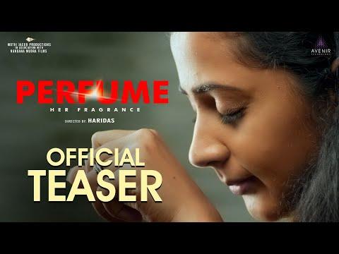 Perfume Malayalam Movie Official Teaser | Haridas | Kaniha | Prathap Pothen | Tini Tom |Rajesh BabuK