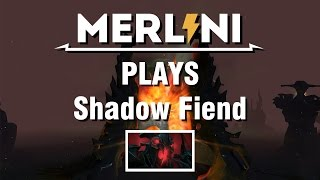 [Merlini's Catalog] Shadow Fiend on 15.12.2014 - Game 1/3