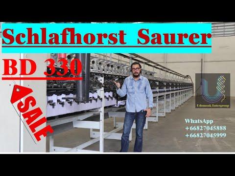Schlafhorst-Saurer-BD330-,-288