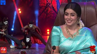 Raju Performance Promo - Dhee Champions (#Dhee12) - 14th October 2020 - Sudigali Sudheer - MALLEMALATV