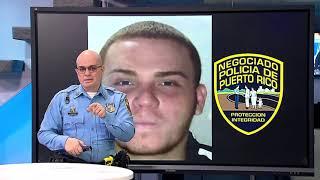 """""""Los Más Buscados Puerto Rico"""": Se busca a dos criminales, uno por asesinato y otro por narcotráfico"""