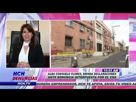 """""""Mi hijo tiene ocho años de trabajar en la Secretaría de Salud"""": Ministra sobre acusación del CNA"""