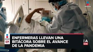 Don Roque lleva 62 días hospitalizado por Covid-19