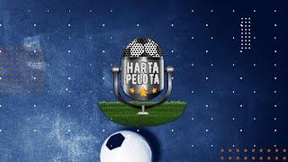 HARTA PELOTA /MIÉRCOLES 1 DE JULIO