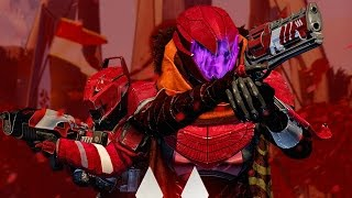 How Happy Are You With Destiny? - IGN's Fireteam Chat Ep. 56