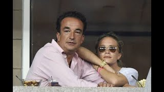 Olivier Sarkozy et Mary-Kate Olsen : bébé à bord et contrat de plusieurs millions de...