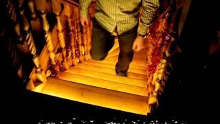 Автоматическая подсветка лестницы led, комплект электроники