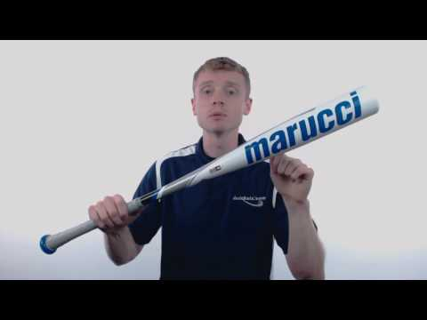 2018 Marucci F5 BBCOR Baseball Bat: MCBF5
