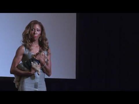 F-IT: Life Hacks To Get your FIT Together   KK Hart   TEDxWilmingtonWomen