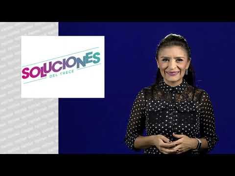 Soluciones del Trece - Miércoles 13 Octubre 2021