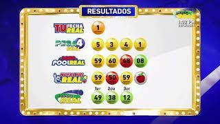 Sorteo Lotería Real 20-6-2021
