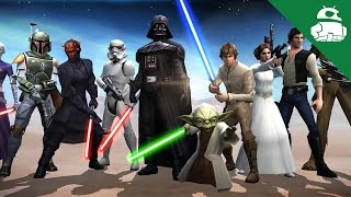 Play Store sales, Futurama, the Force is strong with this one - Android Apps Weekly