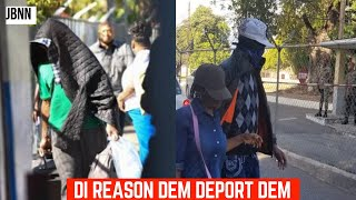 Reasons Why 17 Out Of 50 Deportees Were S3nt H0ME From The UK/JBNN