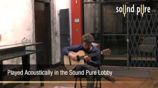 Buscarino Grand Cabaret Nylon String at Sound Pure