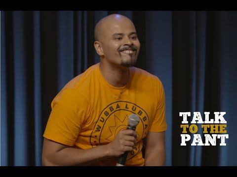 connectYoutube - Talk to the Pant: Breaking Bad, EIC & Much Less