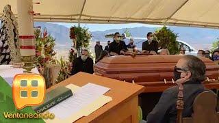 Esta semana murió Flor Silvestre. Aquí te contamos todo sobre su último adiós. | Ventaneando