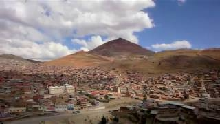 Bolivia touirist attraction