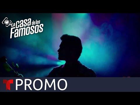 Llega 'La Casa de los Famosos', el nuevo reality show de Telemundo   Telemundo