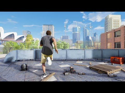 GTA CLONE IN UE4, NINTENDO SWITCH HACKED BY PIRATES, & MORE