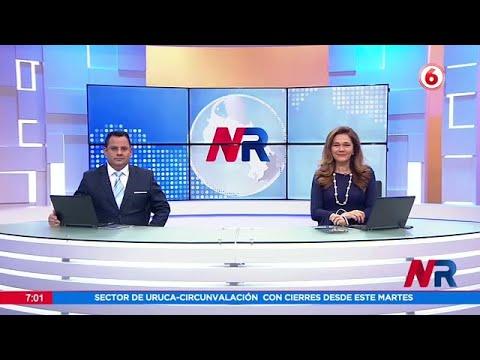 Noticias Repretel Estelar: Programa del 20 de Agosto del 2021