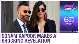 Sonam Kapoor Ahuja makes a SHOCKING revelation about quarantining with husband Anand Ahuja - ZOOMDEKHO