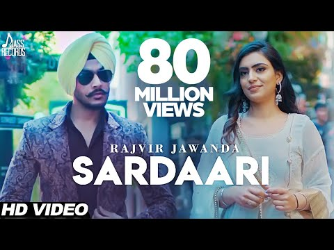Sardaari Full HD Video Song With Lyrics | Mp3 Download