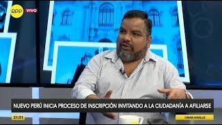 Julio Arbizu: