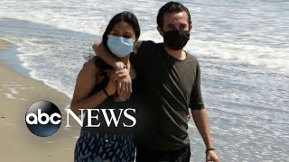 What happens to summer How US beaches are handling reopening in COVID-19 pandemic | Nightline