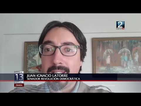 26 ABR 2021 SENADORES DE OPOSICIÓN EMITIERON DECLARACIÓN EN TORNO A ANUNCIOS PRESIDENCIALES