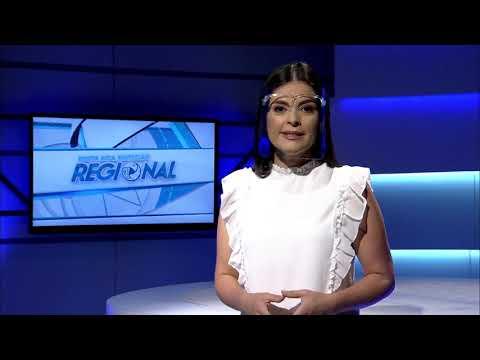 Costa Rica Noticias Regional - Miércoles 29 Setiembre 2021