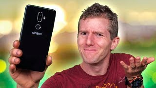 Buying a $150 Phone at Walmart