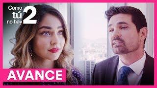 AVANCE  C-73: ¿Nati se divorciará de Ricardo | Como tú no hay 2 - Las Estrellas