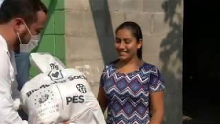 PAQUETES ALIMENTICIOS EN SAN SALVADOR