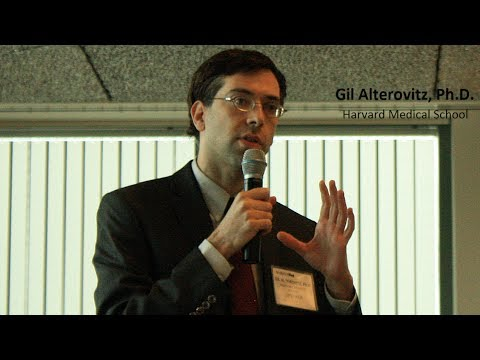 @AnalyticsWeek: Big Data Health Informatics for the 21st Century: Gil Alterovitz