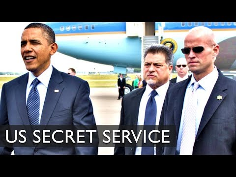 connectYoutube - The History of the U.S. Secret Service