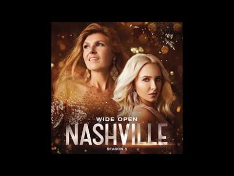 connectYoutube - Wide Open (feat. Will Chase) by Nashville Cast