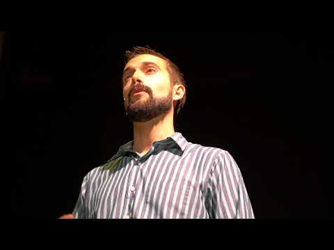 The Human Side of Development   James Harper   TEDxYorkSchool
