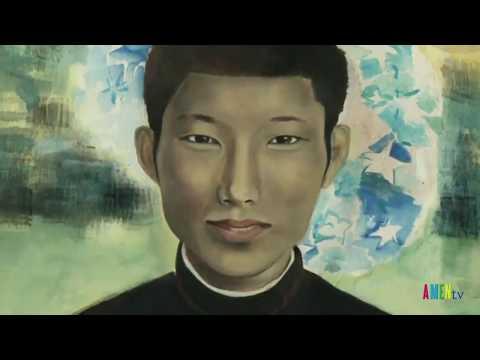 Phim phóng sự: Marcel Văn - Tông Đồ Ẩn Giấu của Tình Yêu