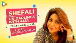 Shefali on Happy Birthday Mummy Ji: backslash
